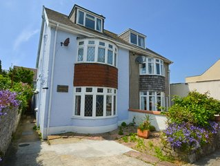 Modern Holiday Home in Tenby with Patio