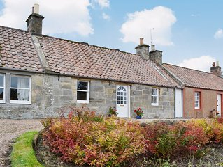1 bedroom accommodation in Ceres, near St Andrews