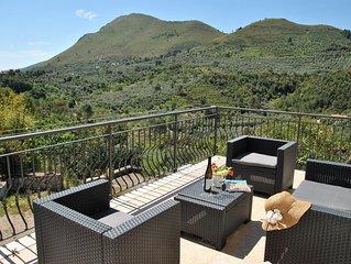 Al Finto Pepe con terrazza panoramica