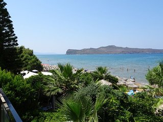 Sea Blue Apartment  -  FANTASTIC Seaview appartement with 2 bed rooms