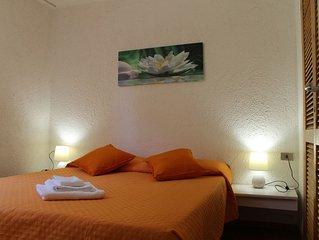 Appartamento 4 posti letto vista mare su Porto Rotondo