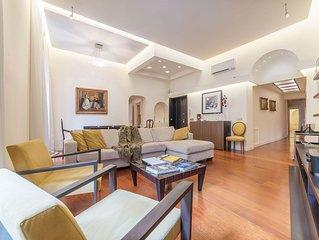 Monte Giordano Appartamento per 4 Pax