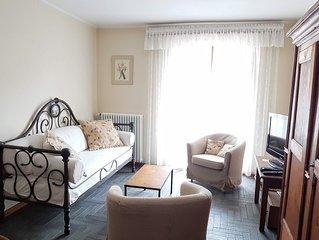 Appartamento nel cuore di Courmayeur, Via Roma 97, *alloggio n.3*