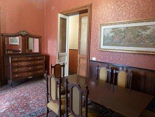 Palazzo Arcidiacono - luxury holidays city centre