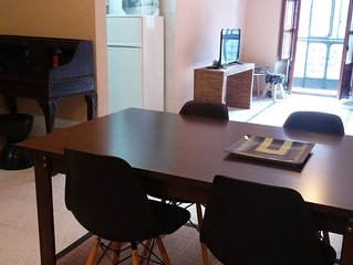 APARTAMENTO 45 m2-  1 minuto Plaza Mayor