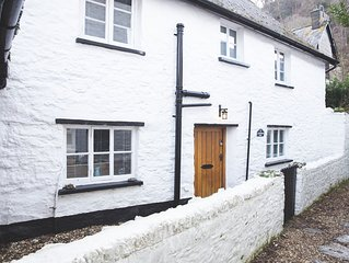 Fisherman's Rest - Holiday Cottage
