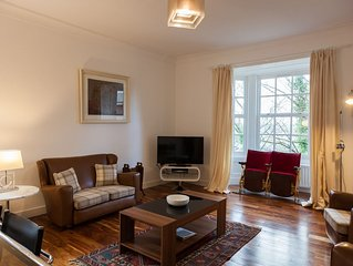Apartment 3 The Grove minutes walk from Durham City