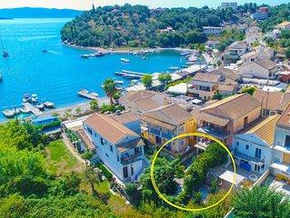 Charming apartment in Agios Stefanos Corfu