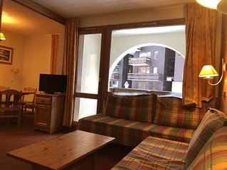 Appartement Ski Valmorel