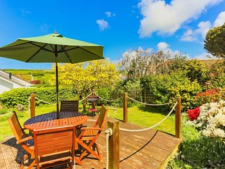 GEORGEHAM SEASCAPE COTTAGE | 2 Bedrooms | Georgeham | Sleeps 4