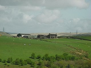 Cottage (1 Bed)  in Littleborough, Nr. Rochdale, Lancashire, Peaceful Location
