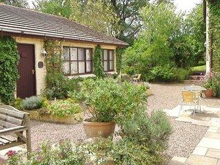 Bramble cottage is perfect for a hassle free rural retreat for a family of 6, al