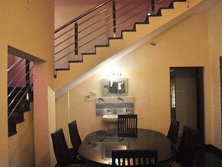 Kuttenchira villa near Cochin airport