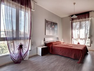 Smart Apartment 10 minutes from Venice centre