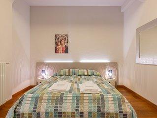 VERONALODGE - Nuovissimo appartamento di design in Verona centro
