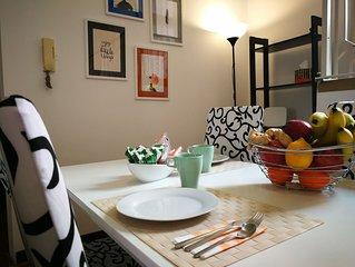 VOLUPTA'S HOUSE IN ROME COLOSSEUM - SAN GIOVANNI - TERMINI