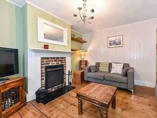 2 bedroom accommodation in Winchester