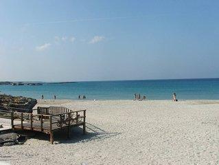 Casa vacanza di fronte al mare del Salento - San Foca Otranto