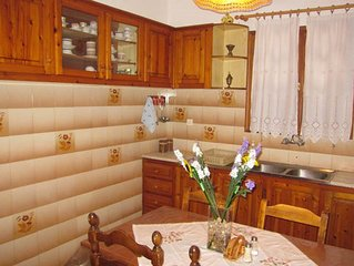 Located in a Very Quiet Area of Patmos