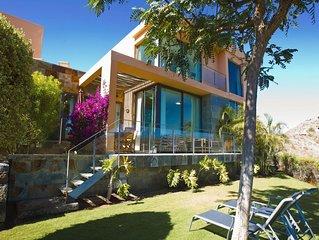 Salobre Golf Villas - Holiday Rental Los Lagos 39