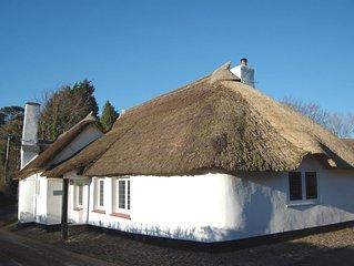 Alice Cottage, MINEHEAD