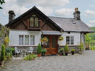 1 bedroom accommodation in Betws-y-Coed