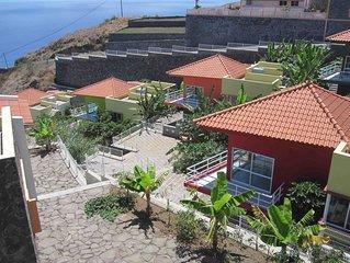 Morabeza Villas (6) Santo Antão