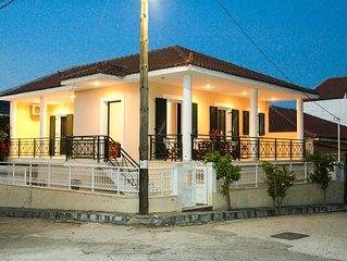 Kefalonia, Lixouri Budget friendly house