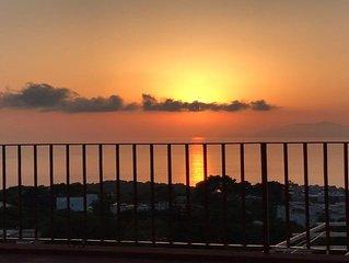 Rest and Dream Capri- camera con letti singoli