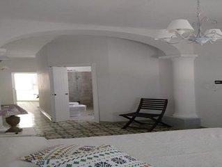 Rest and Dream Capri- camera matrimoniale deluxe