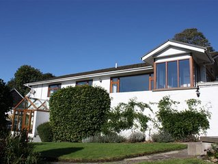 Cascade is an imposing property, which has been rebuilt and refurbished to a goo