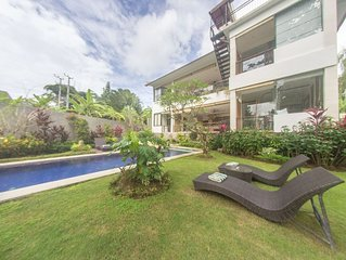 Villa Tresna Asih - Apartment 1st Floor - Luxury Apartments near Canggu