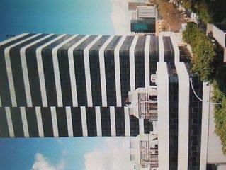 Merveilleux 183m2 logement à Hamra (Beyrouth)