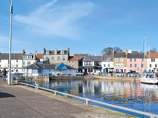 3 bedroom accommodation in Anstruther