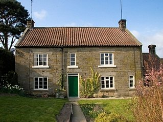 Farmhouse set in116 acres of traditional farmland, with the River Dove as a boun