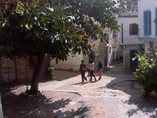 Maison de caractère - Kasbah de Tanger