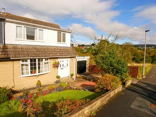 Large home close to Skipton centre. Perfect for couples and families.