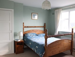 Coastguard Cottage, charming, spacious house, fantastic location in Ballycastle.