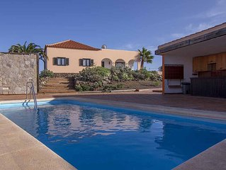Villa Sunset Lajares  - Jan. / Feb / Mar., from 99€ x 2 people.