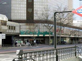 -Zona Centro Madrid-