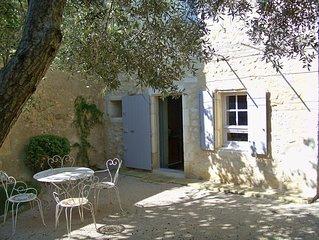 Charmante maison entierement restauree avec jardin