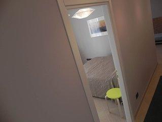 Casa di Milly, appartamento superior con 3 camere da letto
