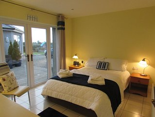 The Garden Room, Portrush, Causeway Coast.
