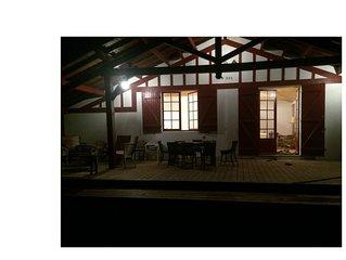 Villa au Centre du Cap-Ferret - 12 personnes