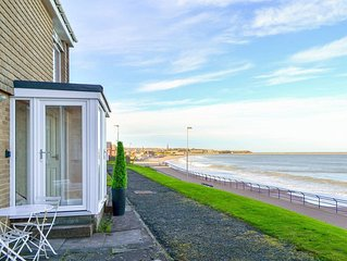 2 bedroom accommodation in Spittal, near Berwick-upon-Tweed