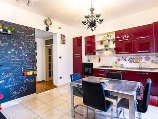 Pescara City Apartment