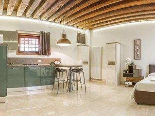Venice Luxury Palace 2 - Appartamento per 2 persone a Venezia