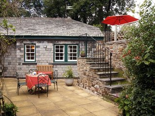Grooms Cottage, St Minver