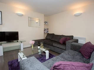 Town Centre, Good place for relax and enjoy your stay.Business executive stay