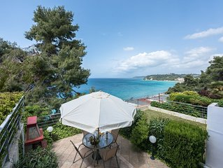 #Luxlikehome Azure Sea View Pool House
